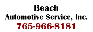 Beach Automotive Service Inc.